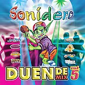 Various Artists: Duende Mix Sonidero, Vol. 5