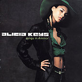 Alicia Keys: Songs In A Minor [Bonus CD]