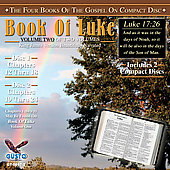 Various Artists: Book of Luke, Vol. 2, Chapters 12-24