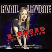 Avril Lavigne: X-Posed