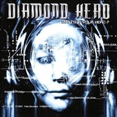 Diamond Head (Metal): What's in Your Head