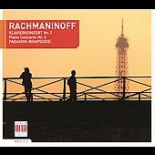 Basics - Rachmaninov: Piano Concerto no 2, etc / Rosel