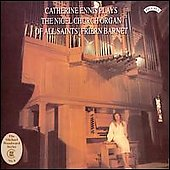Nigel Church Organ - Saint-Sa&#235;ns, et al / Catherine Ennis
