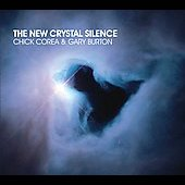 Chick Corea: The New Crystal Silence