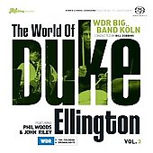 WDR Big Band: The World of Duke Ellington, Vol. 3