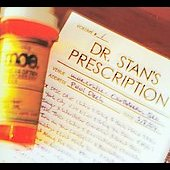 moe.: Dr. Stan's Prescription, Vol. 1 [Digipak]