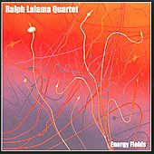 Ralph Lalama: Energy Fields