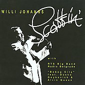 Willi Johanns & the RTS Big Band: Scattin'