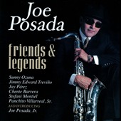 Joe Posada: Friends & Legends