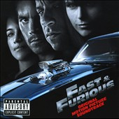 Brian Tyler: Fast and Furious [Original Soundtrack] [PA]