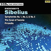 Everybody's  Sibelius / Yoel Levi, et al