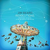 Jim Beard: Revolutions