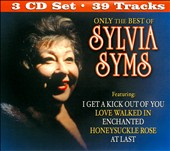 Sylvia Syms: Only the Best of Sylvia Syms *