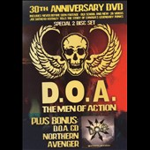 D.O.A.: The Men of Action