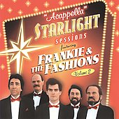 Frankie & the Fashions: