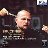 Bruckner: Symhony No. 5
