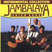 Jambalaya: Instrumental Collection