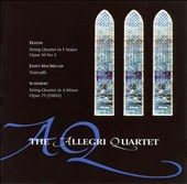 Haydn, MacMillan, Schubert: String Quartets