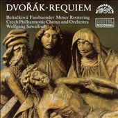 Dvor&#225;k: Requiem