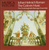 Johan Helmich Roman: The Golovin Music