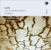 Lully: Les Comedies-ballets; Phaeton