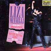 Liza Minnelli: Highlights from the Carnegie Hall Concerts