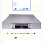 Various Artists: Linn Selektions: The Super Audio Surrond Volume