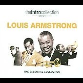 Louis Armstrong: The Intro Collection [Box]