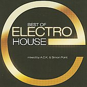 Various Artists: Best of Electro House