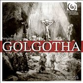 Frank Martin: Golgotha