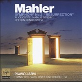 Mahler: Symphony No.2