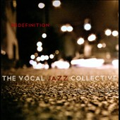 Various Artists: Artswest: The Vocal Jazz Collective