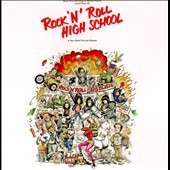 The Ramones: Rock 'N' Roll High School