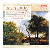 Schubert: Octet in F / ASMF Chamber Ensemble