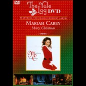 Mariah Carey: Merry Christmas [DVD]