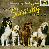 George Shearing/George Shearing Quintet: That Shearing Sound