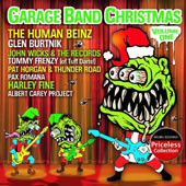 Various Artists: Garage Band Christmas, Vol. 1