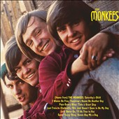The Monkees: The Monkees