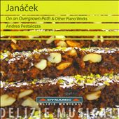 Janácek: On an Overgrown Path & Other Piano Works
