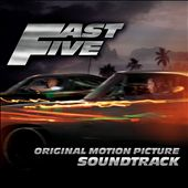 Various Artists: Fast and Furious 5 - Rio Heist [PA]