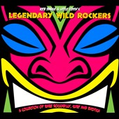 Little Edith/Keb Darge: Keb Darge & Little Edith's Legendary Wild Rockers