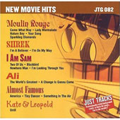 Karaoke: Karaoke: Moulin Rouge - Shrek - I Am Sam