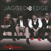 Jagged Edge: The Remedy *