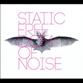 Static (Hanno Leichtmann): Freedom of Noise [Digipak] *
