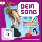 Various Artists: Dein Song 2011