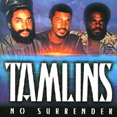 The Tamlins: No Surrender *