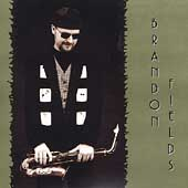 Brandon Fields: Brandon Fields