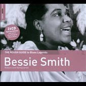 Bessie Smith: The Rough Guide to Blues Legends: Bessie Smith [Digipak]
