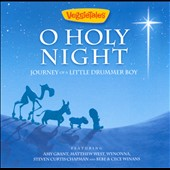 VeggieTales: O Holy Night: Journey of a Little Drummer Boy