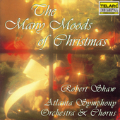The Many Moods of Christmas / Shaw, Atlanta SO & Chorus